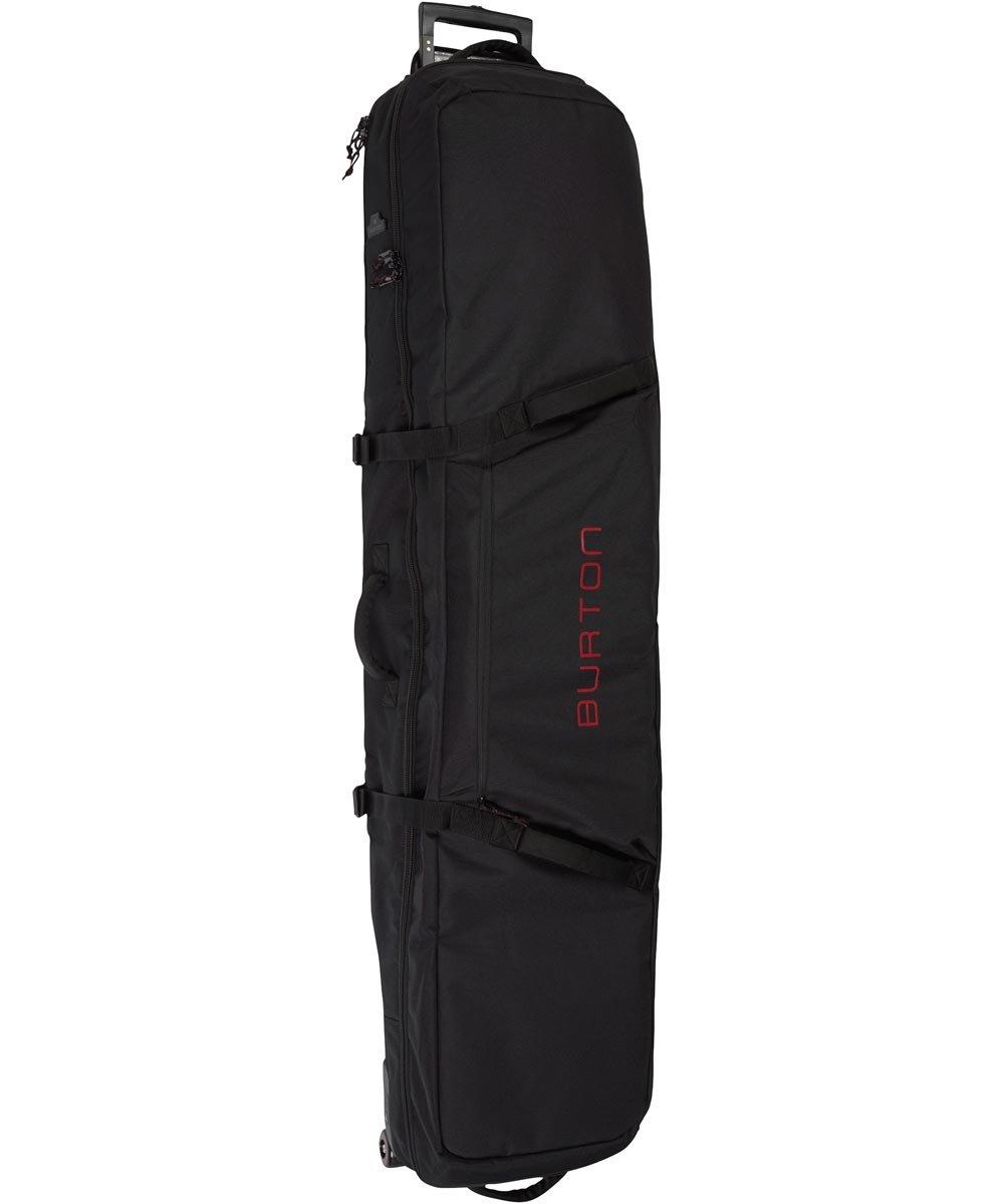 Burton Wheelie Locker Board Bag True Black 156