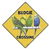 Bigfoot Crossing Sign
