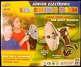 : Orbitor Junior Electronic Listening Dish