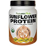 Nature s Plus Organic Sunflower Protein 1 22 lbs 555 g Review