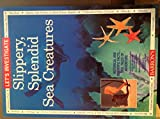 img - for Let's Investigate Slippery, Splendid Sea Creatures book / textbook / text book