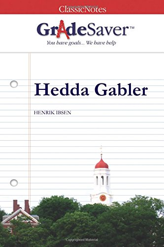 Introduction To Leadership Essay Hedda Gabler Henrik Ibsen Essays On A Separate Peace also Cinema Paradiso Essay Hedda Gabler Essays  Gradesaver Essays On Paradise Lost