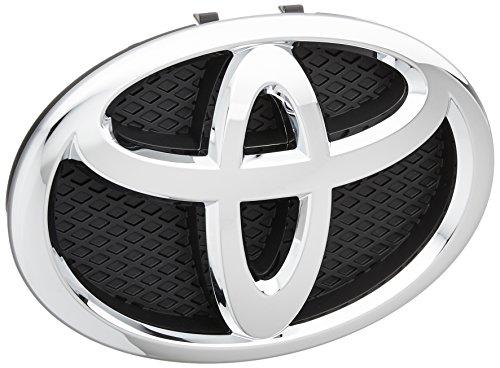 Toyota 75311-52140 Radiator Grille Emblem - Toyota Yaris Liftback