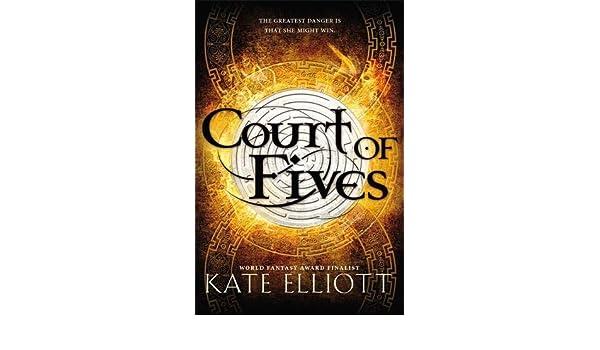Court of Fives: Amazon.es: Kate Elliott: Libros en idiomas ...