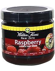 Walden Farms B37542 Walden Farms Calorie Free Raspberry Fruit Spread -6x12 Oz
