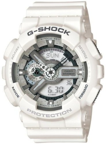Casio Mens G Shock Watch GA110C 7A