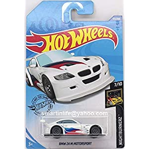 Hot Wheels BMW Z4 M...