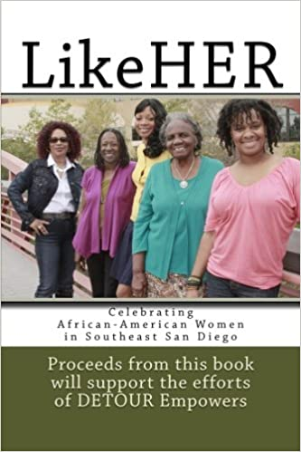 Likeher: Celebrating African-American Women in Southeast San Diego