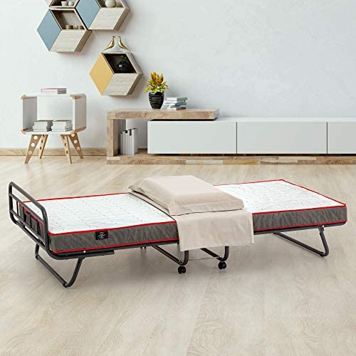 FirsTime Co. Signature Ciao Folding Bed
