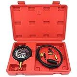 DPL TOOLS Fuel Vacuum Carburetor Synchronizer Vacuum Gauge