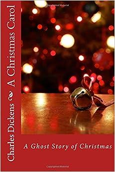 Book A Christmas Carol: A Ghost Story of Christmas