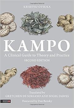 Book Kampo