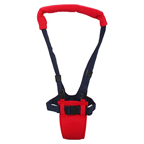 Buy Micromall Mom S Helper Baby Toddler Walking Assistant Baby Learn Walk Wings Hand Held Safety Harness Strap Online At Low Prices In India Amazon In