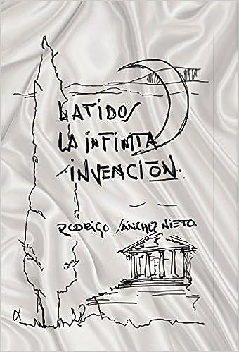 Descargas gratuitas de audiolibros en español LATIDOS, LA INFINITA INVENCIÓN PDF iBook PDB