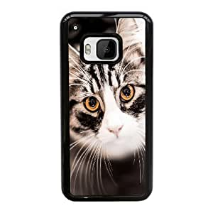Beautiful Designed With Cat Theme Phone Shell For HTC One M8