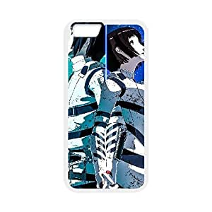 iPhone6 Plus 5.5 inch Phone Case White Knights of Sidonia UYUI6832030