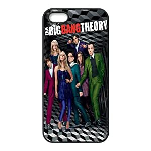 iPhone 5,5S Phone Case The Big Bang Theory