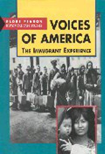 GF VOICES OF AMERICA SE 1999C (Globe Fearon Historical Case Studies)