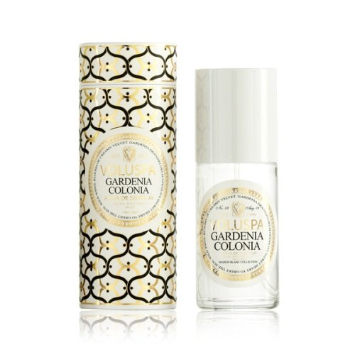 Voluspa Maison Room & Body Spray 3.8 oz - Gardenia Colonia by Voluspa