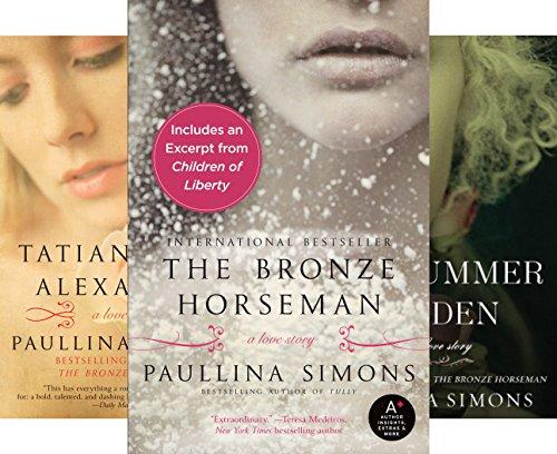 The Bronze Horseman Trilogy