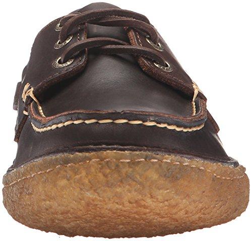 Sebago Hombre Ronan Tres Eye Boat Shoe Xoik9F7