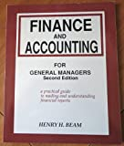 Finance and Accounting 9780787217006