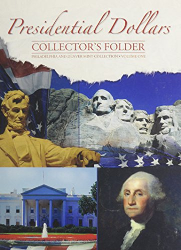 Presidential Dollar Folder (P&D) Vol. I