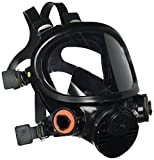 3M Full Facepiece Respirator, Large