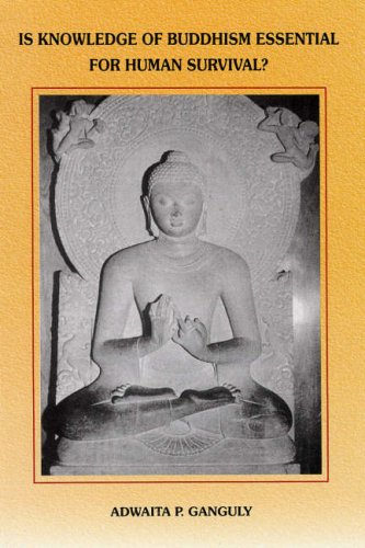 Is Knowledge of Buddhism Essential for Human Survival? (Understanding India) PDF ePub fb2 ebook