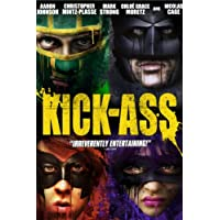 Kick-Ass 4K UHD Digital