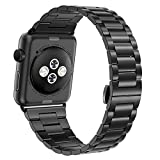 Best Design Watches With Metals - AOKAY for Apple Watch Bands 38mm 42mm women Review