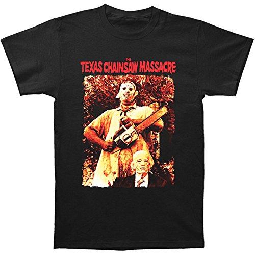 Chainsaw Massacre Leatherface Grandpa T shirt product image