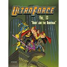 "Ultraforce Vol. 13""Night and the Nightman"""