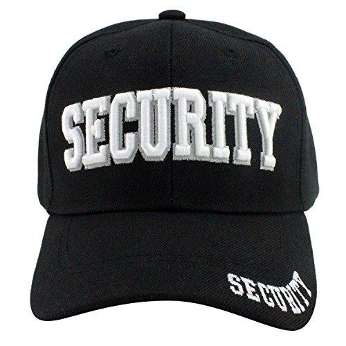 Enimay Law Enforcement Hook Loop Closure Hat's
