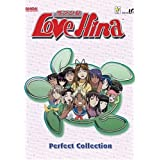 Love Hina - Perfect Collection