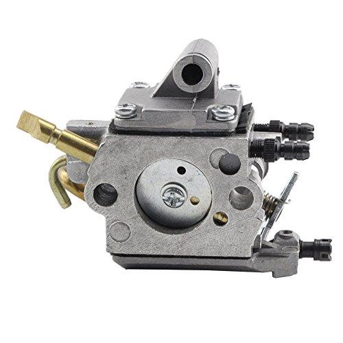 Farmertec Carburetor for Stihl MS192T MS192TC Chainsaw Zama C1Q-S258 1137 120 0600 1137 120 0602 1137 120 0605 Carby