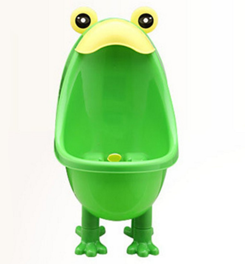 Jiuyun Frog Urinal Boy Urinal Baby Potty Children's Wall-mounted Urinal