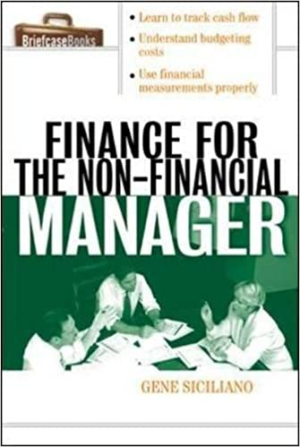 books on budgeting and finance