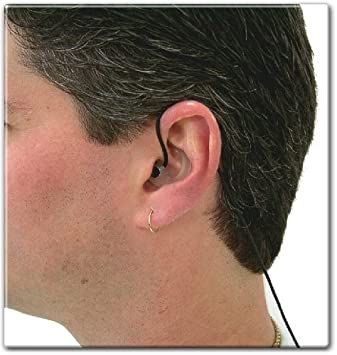 SOUND PROFESSIONALS – LOW NOISE IN-EAR BINAURAL MICS w WINDSCREENS