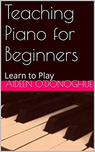 Piano For Beginners pdf - The Ultimate Beginner's Guide ...