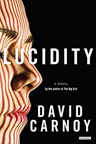 book cover of Lucidity