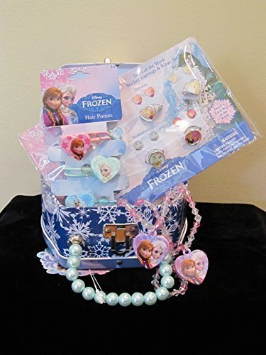 disney-frozen-anna-elsa-princess-jewelry-set-days-of-the-week-earrings-and-ring-set-necklace-and-bra