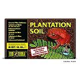 Exo Terra Plantation Soil - 8 qt (8.8 L)