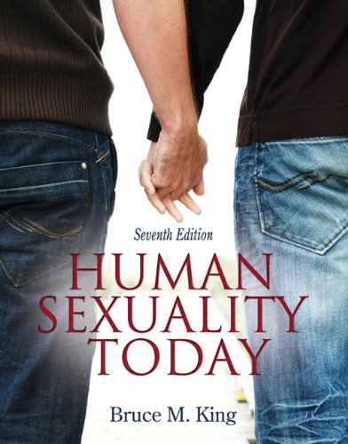 Human sexuality diversity in contemporary america 7th edition