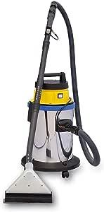 EOLO LP08 Sistema de Limpieza Aspira y Lava a Agua fría Equipado ...