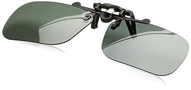 official huge discount latest fashion Verres polarisés à clipser sur lunettes de vue: Amazon.fr ...