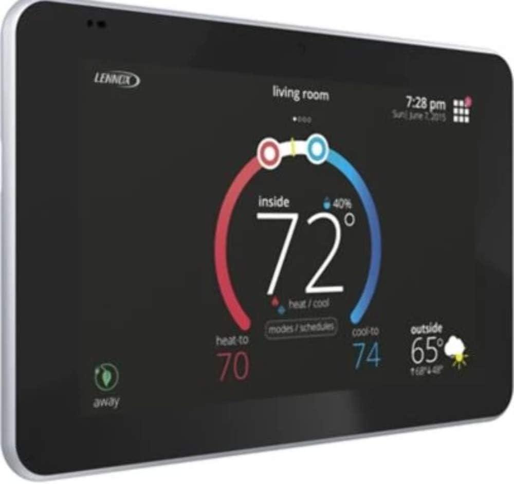 Lennox 15S63 iComfort E30 termostato Inteligente: Amazon.es: Hogar