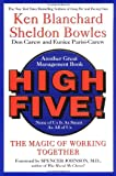 High Five!, Ken Blanchard and Sheldon Bowles, 0688170366