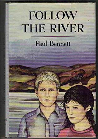 book cover of Follow the River