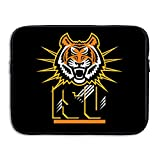 XJBD Idaho State University Bengals Shock-Resistant Notebook Carrying Cover Bag 13-15 Inch